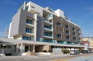 Appartamento Lungomare nord Civitanova Marche
