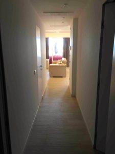 Appartamento Lungomare Nord Civitanova Marche - Piano terra