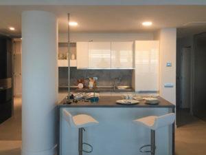 Appartamento Lungomare nord Civitanova Marche - Secondo piano