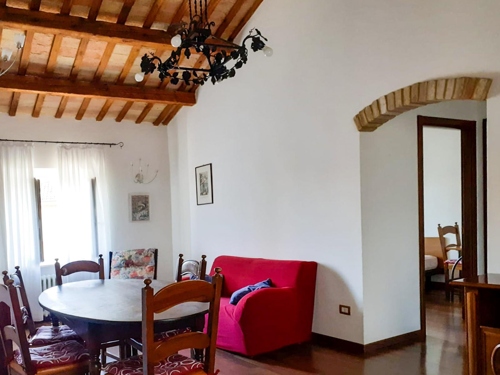 Appartamento Ristrutturato – Zona Piazza Mazzini, Macerata