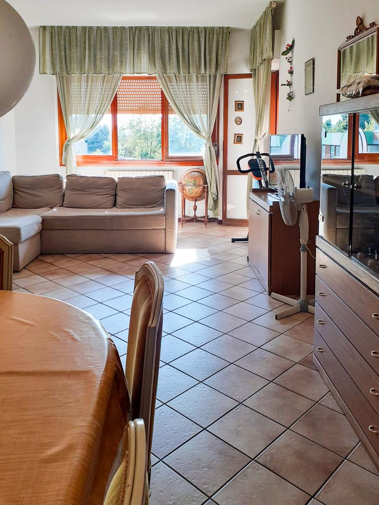Appartamento Panoramico – Zona Colleverde, Macerata