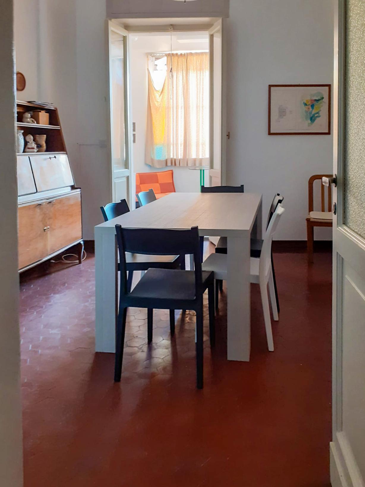 Appartamento ristrutturato – Zona corso Cavour, Macerata