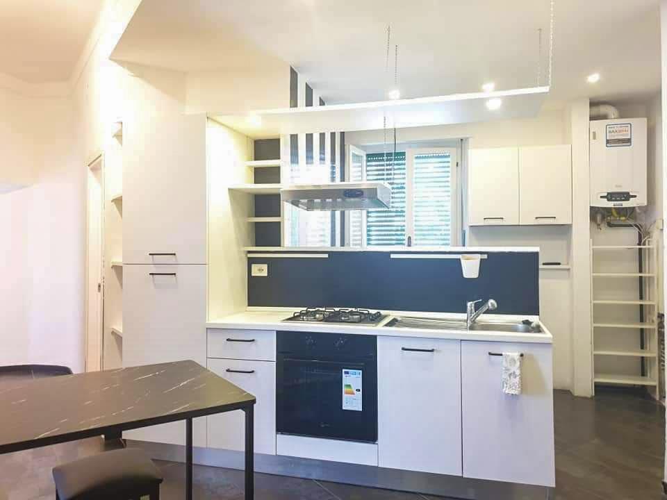Appartamento ampia metratura – Zona Santa Lucia, Macerata