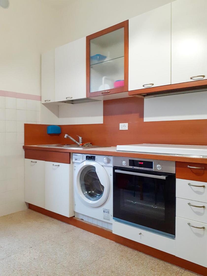 Appartamento ristrutturato – Zona corso Cairoli, Macerata