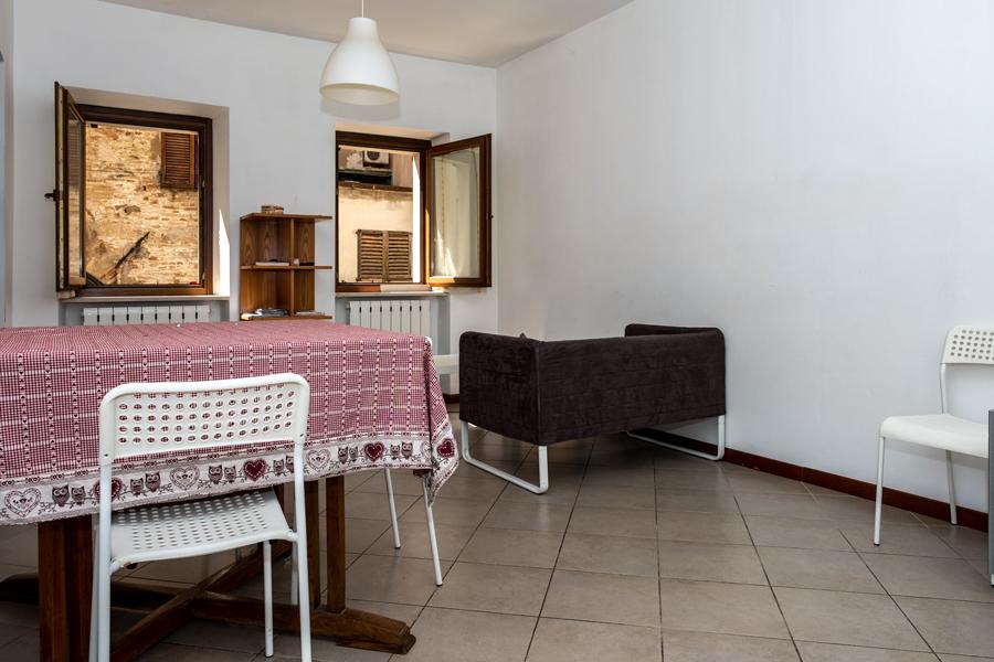 Appartamento ristrutturato ed arredato – Zona Piazza della Libertà, Macerata