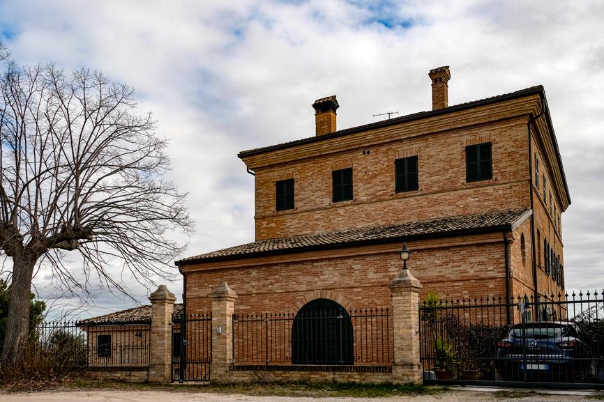 Appartamento ristrutturato piano terra con giardino esclusivo, Zona Vergini- Macerata