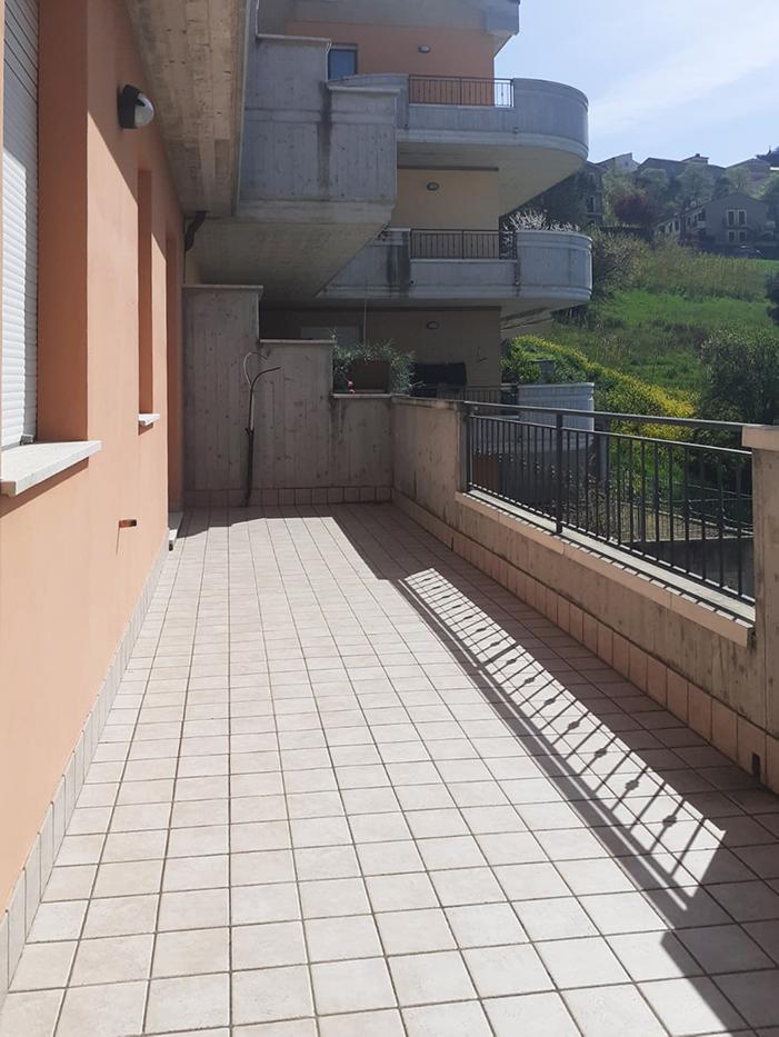 Attico recente costruzione – Zona Via Pagnanelli, Macerata