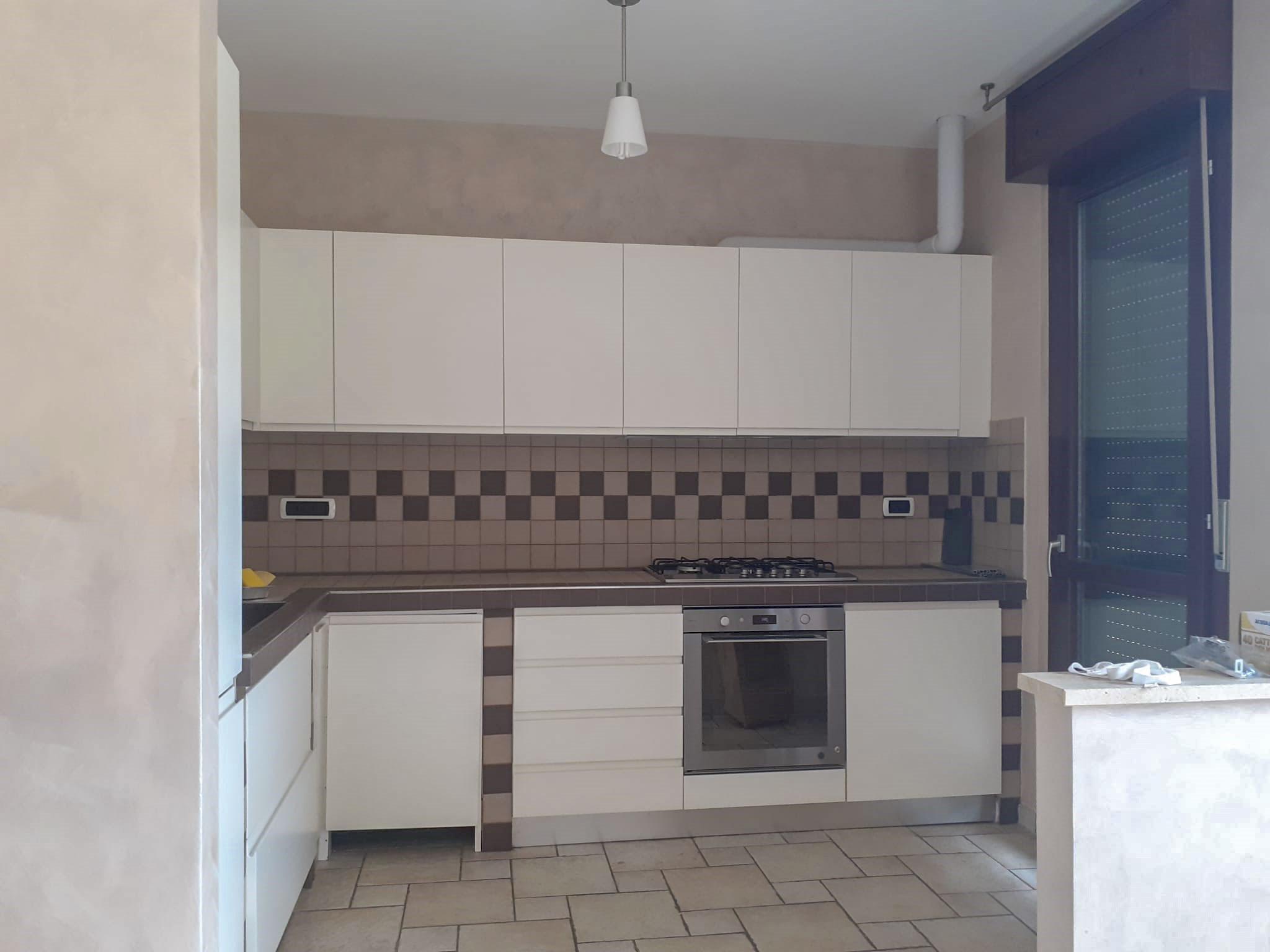 Appartamento recente costruzione con terrazzo abitabile, Villa Potenza-Macerata